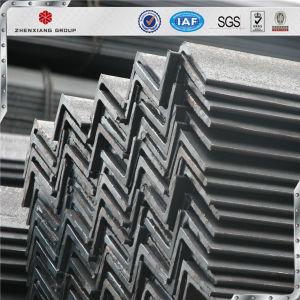 Mild Steel Angle Bar/Equal Angle Bar pictures & photos