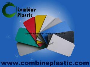 Paintfree PVC Color Board for Morden Plastic Cabinet pictures & photos