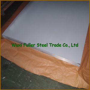 0.5mm Thick 304L Stainless Steel Sheet pictures & photos