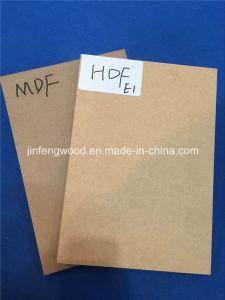 2016 E1 & E2 Grade MDF, HDF, Hmr MDF 1220*2440mm pictures & photos