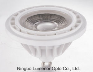 12W GU10 Gx5.3 COB High Quality LED Spot Light for Indoor with CE RoHS (LES-AR111A-12W)
