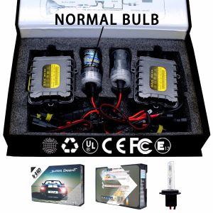 DC 35W 55W HID Xenon Kit 9006 (Regular Ballast) HID 9006 Hb4 pictures & photos