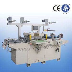 Hx-350b High Precision Magic Tape Die Cutting Machine pictures & photos