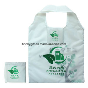 Promotional Gift Foldable Shopping Bag for Shopping pictures & photos