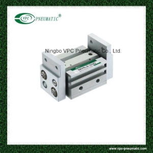 Mhlseries Parallel Style Wide Opening Air Cylinder Pneumatic Cylinder pictures & photos
