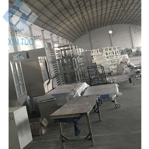Hot Selling Medical Products Hospital Furniture Trolley and Cabinet pictures & photos