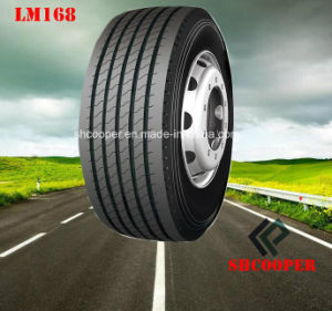 Long March Brand High Quality Truck Tire (168) pictures & photos