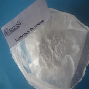 Anabolic Steroid Powder Androgenic Nandrolone Decanoate pictures & photos