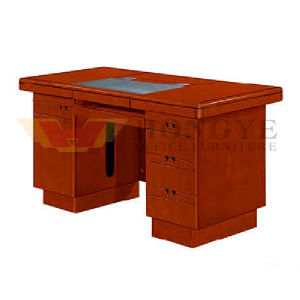 Office Matching Suitable Well-Known Brand Staff Table (HY-NNH-D05-16) pictures & photos