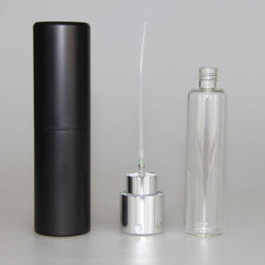 Colorful Aluminum Perfume Bottle for Cosmetic Packaging pictures & photos