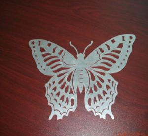 Made in China Laser Cutting Metal Service pictures & photos