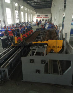 Auto Loading Circular Saw Cutting Machine for Rectangular Pipe pictures & photos