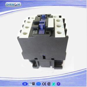 24V-660V 50Hz/60Hz 32A Cjx2 AC Contactor pictures & photos