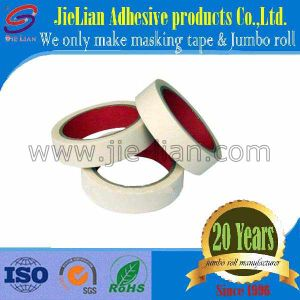 High Temperature Masking Tape Jumbo Roll Mt816 pictures & photos