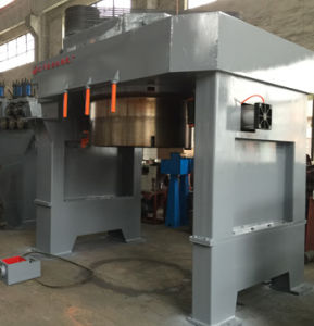 LDD-1/1400 Headstand Wire Drawing Machine (Vertical type) pictures & photos