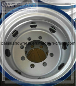8.25X22.5 Truck Rim for Heavy Duty pictures & photos