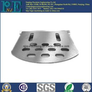 Custom High Precision CNC Machining Sheet Metal pictures & photos