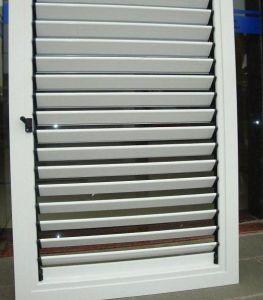Aluminum Roller Shutter Blinds Window pictures & photos