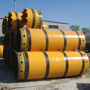 Drilling Casing /Casing Items/ Casing Pipes