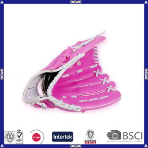 Pink Color Baseball Glove pictures & photos