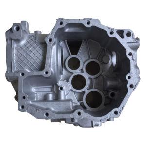OEM Black Anodize Aluminum Die Casting Automotive Electronic Heat Sink pictures & photos