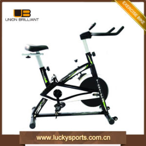 Home Used Indoor Cheap Exercise Fitness Spinning Spin Bike pictures & photos