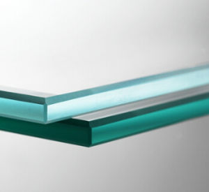 Semi Tempered Laminated Glass for Glass Wall Partition pictures & photos