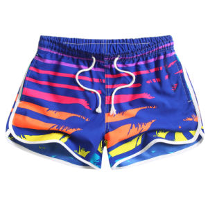 Wholesale Women Swim Shorts/Beach Shorts/Board Shorts