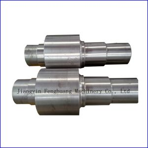 High Quality Tower Forging Shaft pictures & photos