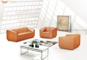 New Design 3 Seater Lounge Set Sofa for Office pictures & photos
