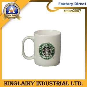 Promotional Ceramic Coffee Mug for Starbucks pictures & photos