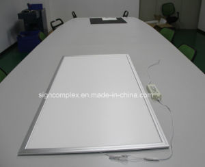 SMD3528 600*1200mm Square LED TV Panel with CE RoHS UL pictures & photos