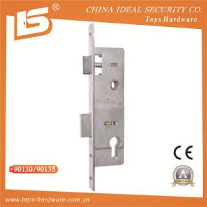 Aluminum Window or Door Lock Body (90130) pictures & photos