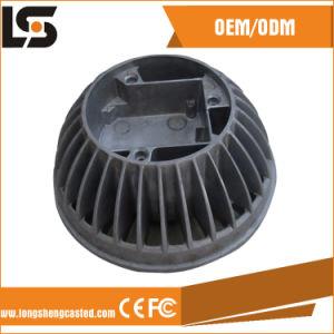 Aluminum Lamp Body Material Die Cast Aluminum LED Housing
