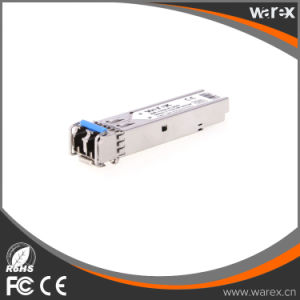 Cisco GLC-LH-SM Compatible 1.25g 1310nm Optic Transceiver, 20km with DDM Function pictures & photos
