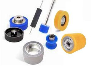 Equipment Performance TPU Plastic Roller