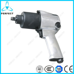 1/2 Twin Hammer Pneumatic Impact Wrench pictures & photos