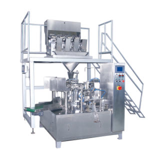 Special Granular Packing Machine Unit pictures & photos