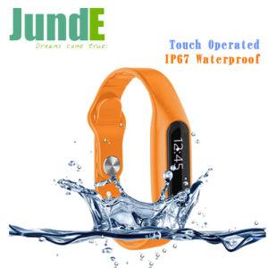 Bluetooth 4.0 Smart Bracelet Support Long Standby Time 100 Days