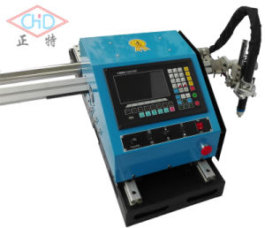 CNC Metal Cutting Machine with Ce Certificate Znc-1500A pictures & photos