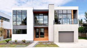 Modern Prefab House
