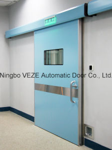 Hospital Airtight Hermetic Doors pictures & photos