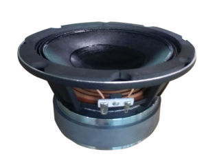 High Quality Professional Audio 6 Inch  8 Ohm PA Speakers for Midrange pictures & photos