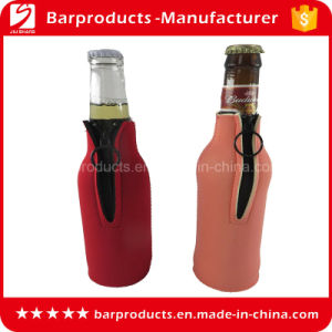 Custom Neoprene Beer Bottle Holder