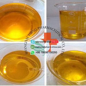 Sell High Purity (Injection Liquid) Anomass 400 Mg/Ml Steroid Oil pictures & photos