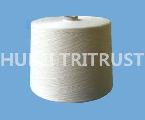 Polyester Spun Yarn for Sewing Thread (62s/2) pictures & photos