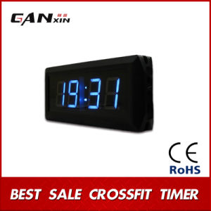[Ganxin] 1.8 Inch Table Mini Display Flashing Countdown LED Digital Clock pictures & photos
