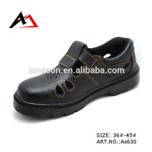 Safety Shoes Feet Protect Boots Good Quality for Men (AKAs630) pictures & photos