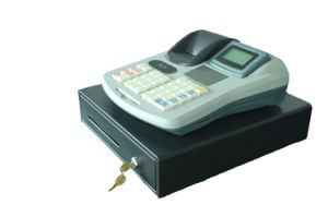Easy Operation Cash Register K4