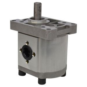 Hydraulic Gear Pump Cbt-F306